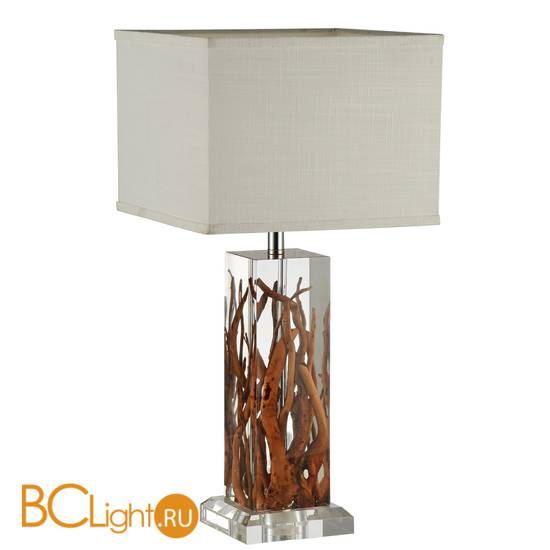 Настольная лампа Divinare Selva 3200/09 TL-1