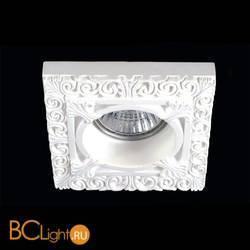 Встраиваемый спот (точечный светильник) Donolux DL224G