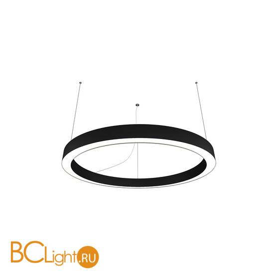 Подвесной светильник Donolux Aura DL1000S90NW Black