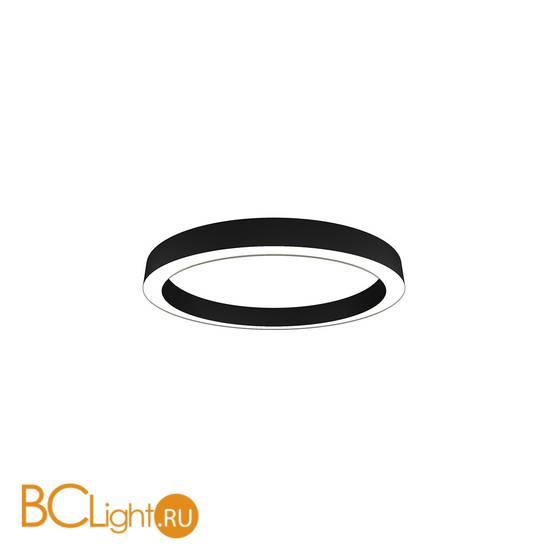Потолочный светильник Donolux Aura DL800C72NW Black