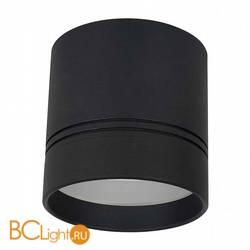 Спот (точечный светильник) Donolux DL18482/WW-Black R
