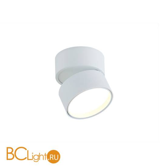Трековый светильник Donolux Bloom DL18960R12W1WTrack