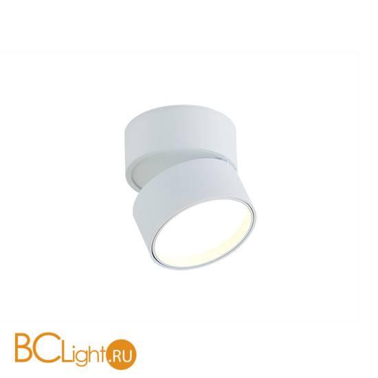 Трековый светильник Donolux Bloom DL18960R18W1WTrack
