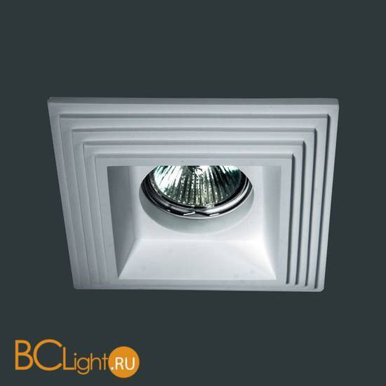 Встраиваемый светильник Donolux DL208G