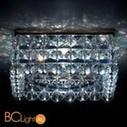 Встраиваемый светильник Donolux DL066.79.1 crystal