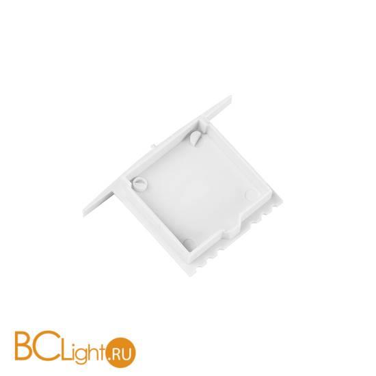 Заглушка для профиля Donolux CAP18501RAL9003