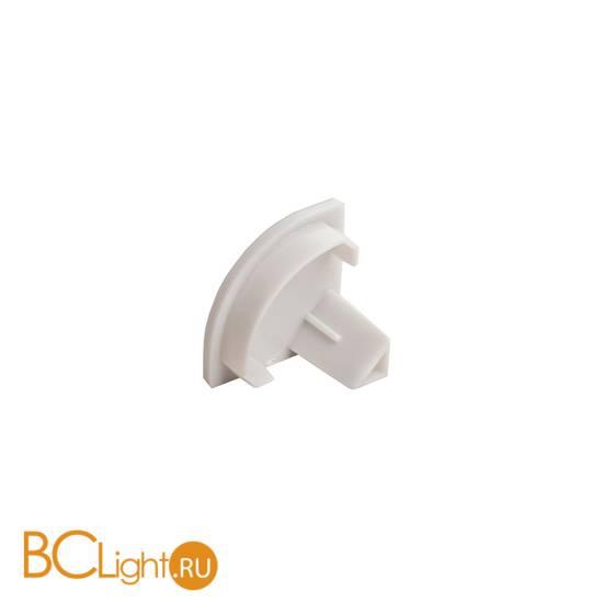 Заглушка для профиля Donolux CAP18503Grey