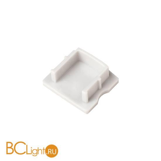 Заглушка для профиля Donolux CAP18505Grey