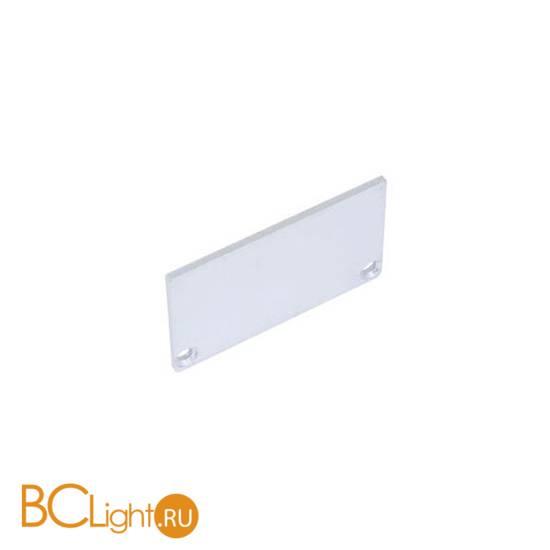 Заглушка для профиля Donolux CAP18506Alu