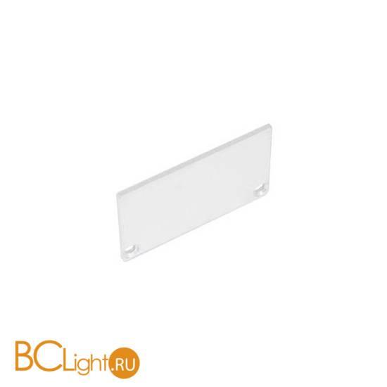 Заглушка для шинопровода Donolux CAP18506RAL9003