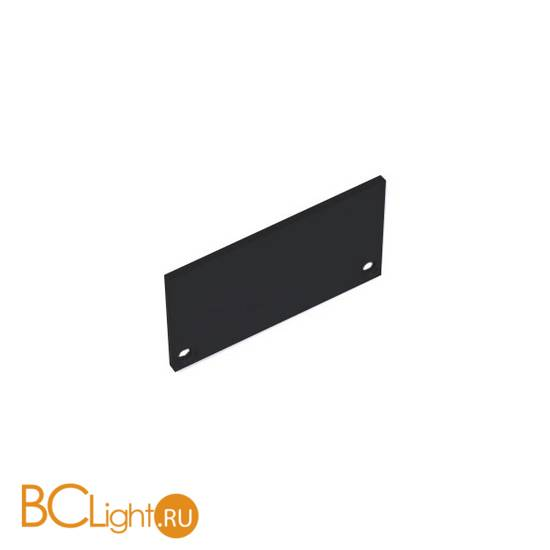 Заглушка для профиля Donolux CAP18511Black
