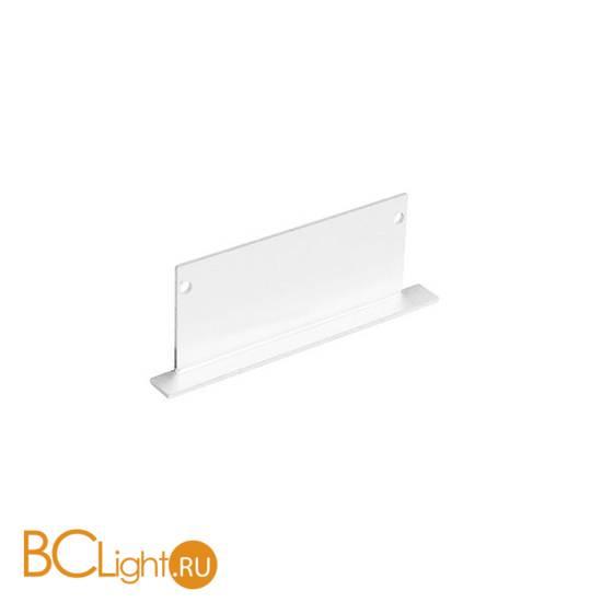 Заглушка для профиля Donolux CAP18512RAL9003