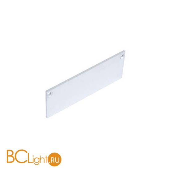 Заглушка для профиля Donolux CAP18513Alu