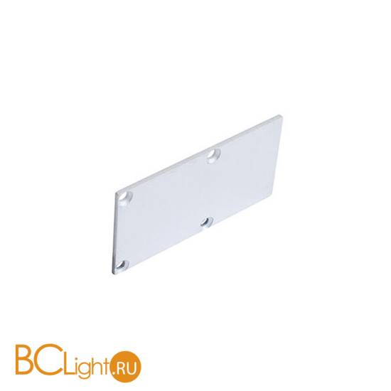 Заглушка для профиля Donolux CAP18516RAL9003