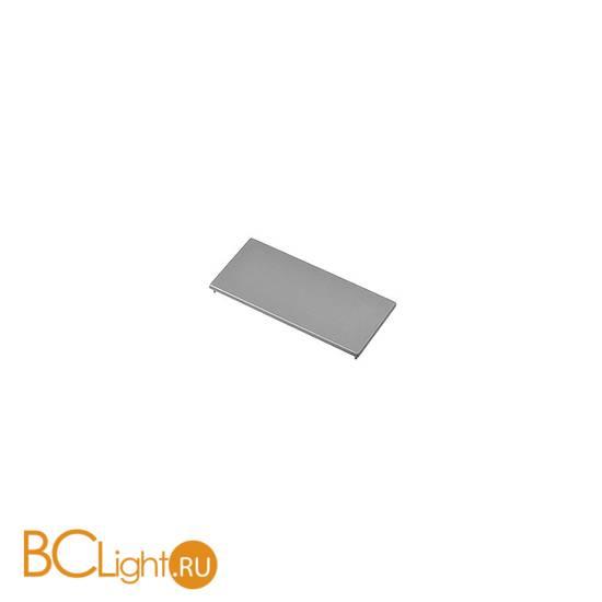 Заглушка для профиля Donolux CAP18520Alu