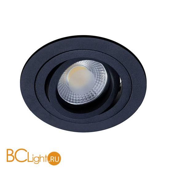 Встраиваемый светильник Donolux A1521-BLACK