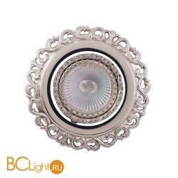 Встраиваемый спот (точечный светильник) Donolux A1551-Chrom