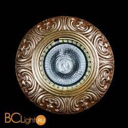 Встраиваемый спот (точечный светильник) Donolux N1553-French Gold