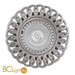 Встраиваемый спот (точечный светильник) Donolux N1555-Old Silver