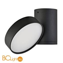 Спот (точечный светильник) Donolux DL18811/9W Black R Dim