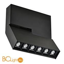 Светодиодный светильник для магнитного шинопровода Donolux DL18786/06M Black