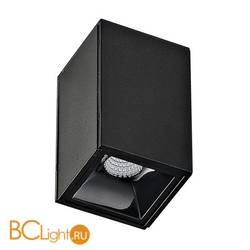 Светодиодный светильник для магнитного шинопровода Donolux DL18781/01M Black
