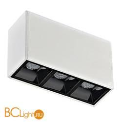 Светодиодный светильник для магнитного шинопровода Donolux DL18781/03M White