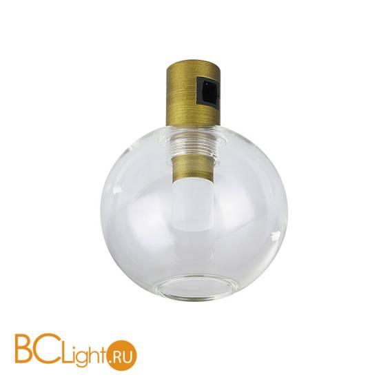Модульный светильник Donolux IIkra DL20233M5W1 Black Bronze