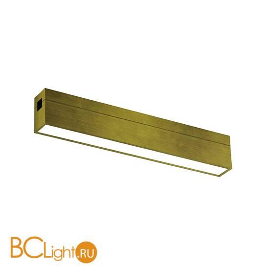 Модульный светодиодный светильник Donolux Line DL20237M10W1 Black Bronze
