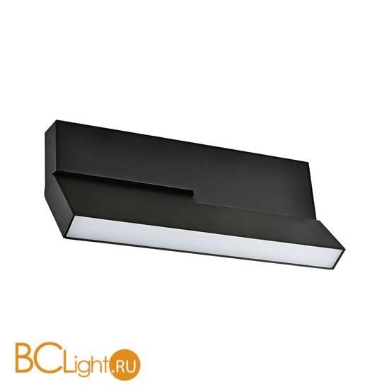 Светодиодный светильник для магнитного шинопровода Donolux Line DL18787/Black 20W 4000K