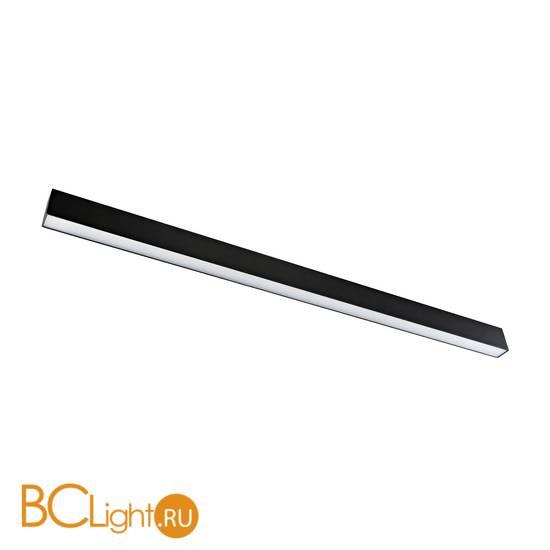 Светодиодный светильник для магнитного шинопровода Donolux Line DL18785/Black 30W 4000K