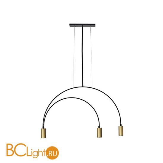 Подвесной светильник Donolux Saga S111018/3Brass