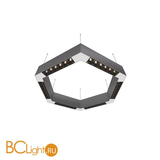 Подвесной светильник Donolux Eye-hex DL18515S111А36.34.500BW