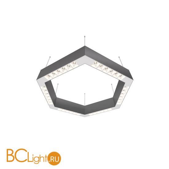 Подвесной светильник Donolux Eye-hex DL18515S111А36.34.500WW