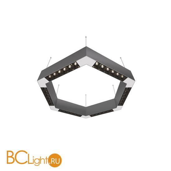 Подвесной светильник Donolux Eye-hex DL18515S111А36.48.500BW
