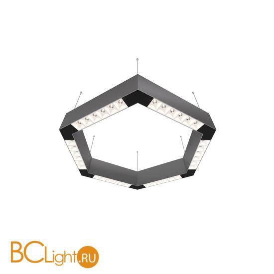 Подвесной светильник Donolux Eye-hex DL18515S111А36.48.500WB