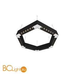 Подвесной светильник Donolux Eye-hex DL18515S111B36.48.500BW