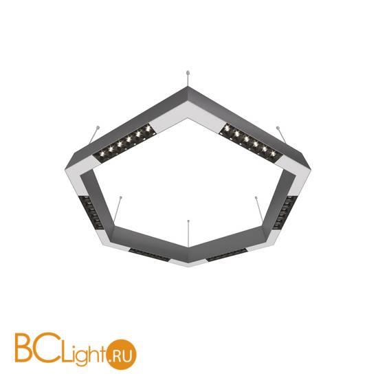 Подвесной светильник Donolux Eye-hex DL18515S111А36.48.700BW