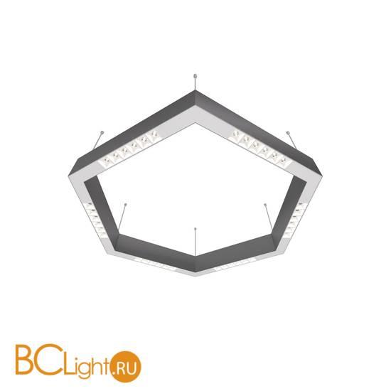 Подвесной светильник Donolux Eye-hex DL18515S111А36.48.700WW