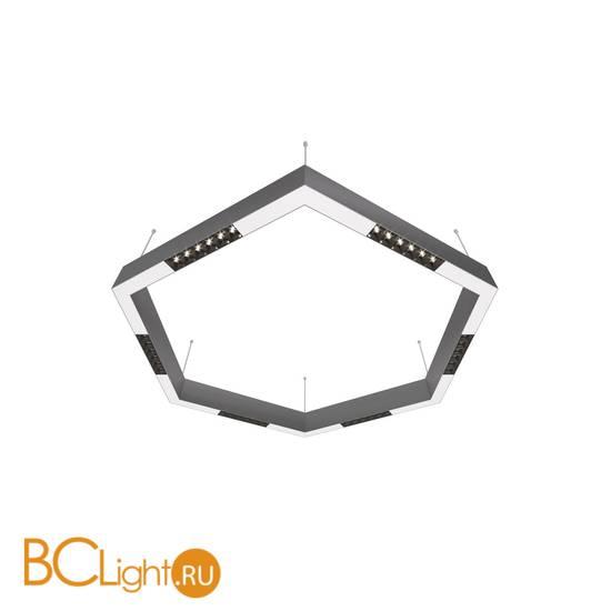 Подвесной светильник Donolux Eye-hex DL18515S111А36.48.900BW