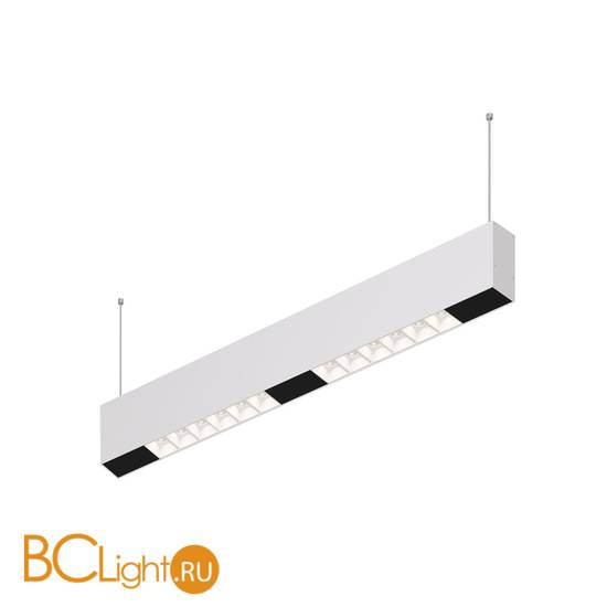 Подвесной светильник Donolux Eye-line DL18515S121W12.34.500WB