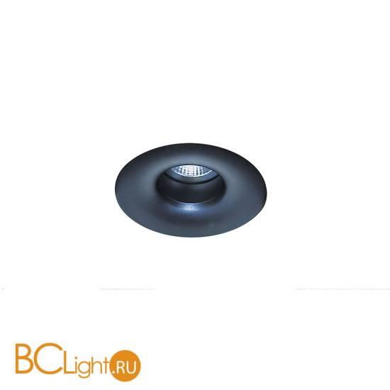 Встраиваемый светильник Donolux Hole DL20101R12W1B