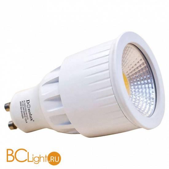 Лампа Donolux DL18262/4000 9W GU10 Dim 4000K, 720lm