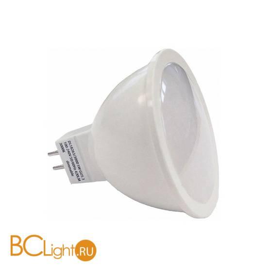 Лампа Donolux DL18263/3000 5W GU5.3 Dim 3000K, 420lm