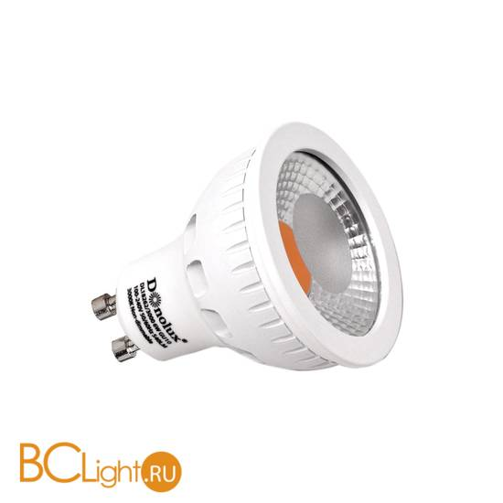 Светодиодная лампа Donolux DL18262/4000 6W GU10 4000K 570Lm