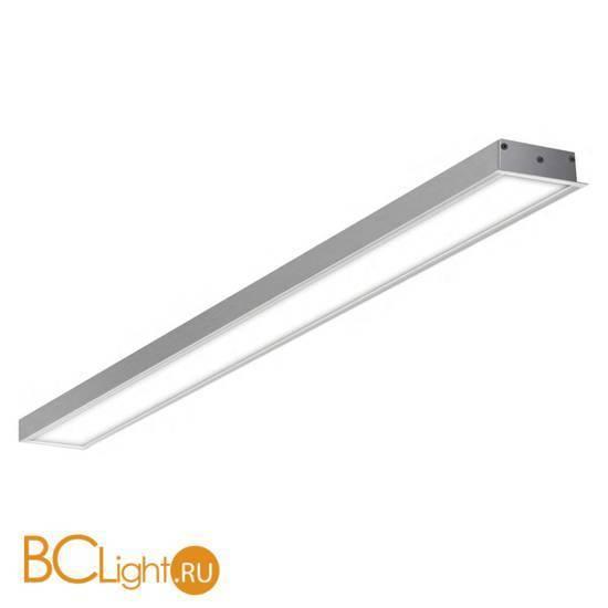 Встраиваемый светодиодный светильник Donolux DL18512M100WW40L5
