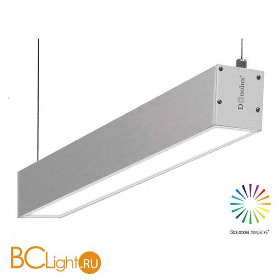 Подвесной светильник Donolux Led line DL18516S100WW40L5