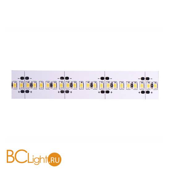 Светодиодная лента Donolux LED strip light DL-18333/W.White-24-90 IP20 24V 17.5W 3000K 1800Lm 0,5м