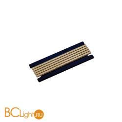 Декоративная плата для магнитного шинопровода Donolux Magic track Short Plate DLM/X Black
