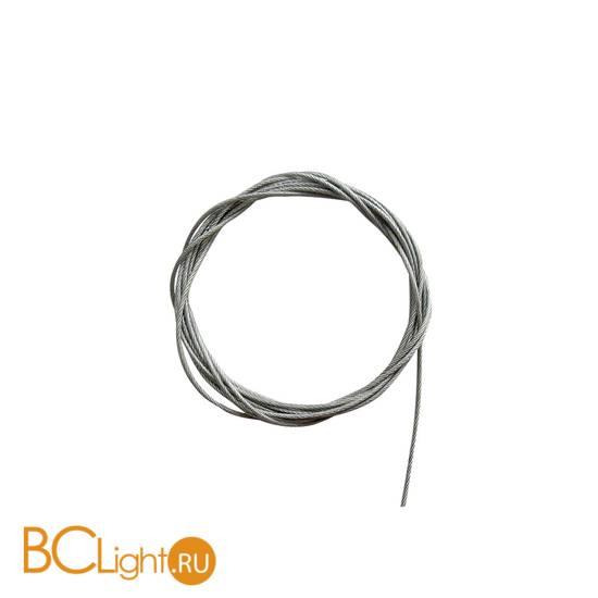Крепление для шинопровода Donolux Magic track Steel cable DLM/X 6m